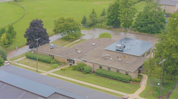 Listing Image #1 - Office for sale at 155 Garfield Avenue, Battle Creek MI 49037