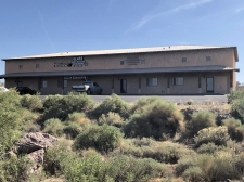 Industrial property for sale in Apache Junction, AZ