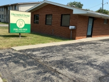 Retail for sale in warren, MI