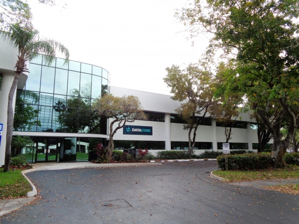 Listing Image #2 - Office for sale at 6300 NW 5th Way #F, Fort Lauderdale FL 33309