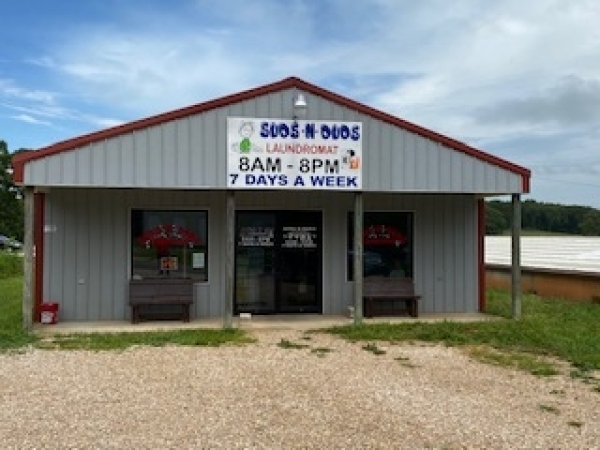 Listing Image #1 - Business for sale at 506 E. 7th Street, Mountain View MO 65548