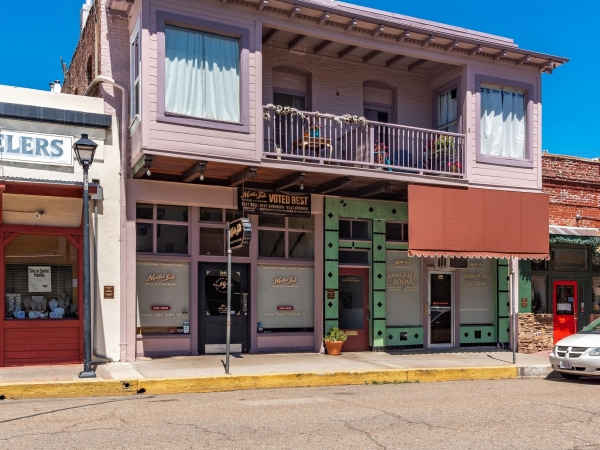 Listing Image #1 - Multi-Use for sale at 30 Main Street, Jackson CA 95642