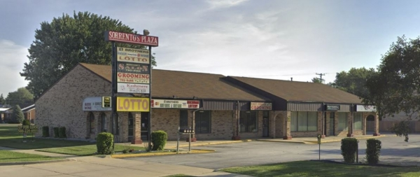 Listing Image #5 - Shopping Center for sale at 16853 Penrod Dr., Clinton Township MI 48035