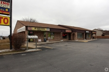 Listing Image #2 - Shopping Center for sale at 16853 Penrod Dr., Clinton Township MI 48035
