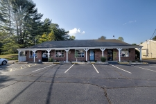 Retail property for sale in North Branford, CT