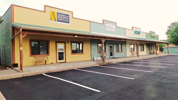 Listing Image #2 - Office for sale at 1107 S. Beeline Hwy., Payson AZ 85541