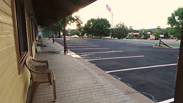Listing Image #4 - Office for sale at 1107 S. Beeline Hwy., Payson AZ 85541
