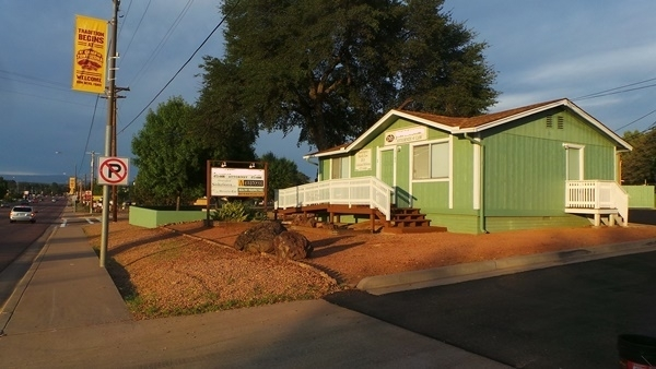 Listing Image #6 - Office for sale at 1107 S. Beeline Hwy., Payson AZ 85541