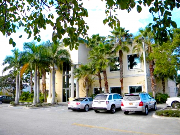 Listing Image #1 - Industrial for sale at 4450 NW 126th Ave #101, Coral Springs FL 33065
