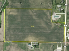 Listing Image #3 - Land for sale at I88 at the nwc of Keslinger and Rout3 23, DeKalb IL 60115