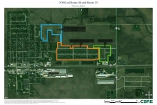 Listing Image #1 - Land for sale at Route 30, Waterman IL 60556