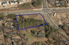 Listing Image #2 - Land for sale at 0000 Jamerson Road, Marietta GA 30066