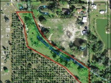 Listing Image #3 - Land for sale at 5308 Medulla Rd, Lakeland FL 33813