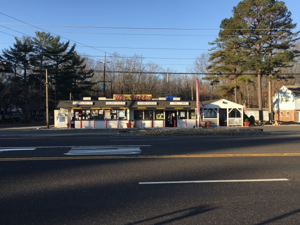 Listing Image #1 - Retail for sale at 453 S Route 73, Hammonton NJ 08037