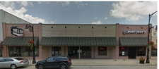 Listing Image #1 - Shopping Center for sale at 227-235 East Main Street, Galesburg IL 61401