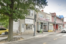 Retail property for sale in Washington, DC