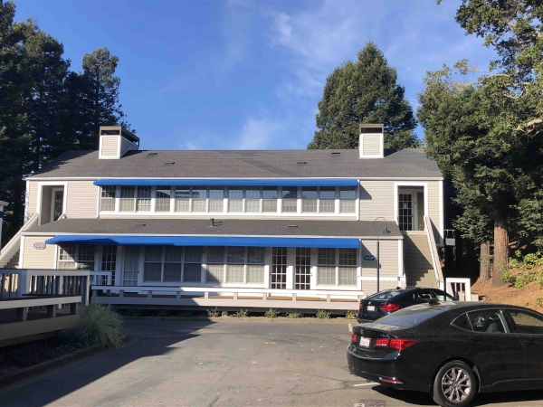 Listing Image #1 - Office for sale at 1100-1110-1120 Mar West, Tiburon CA 94920