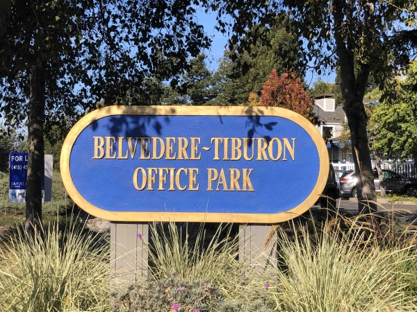 Listing Image #4 - Office for sale at 1100-1110-1120 Mar West, Tiburon CA 94920