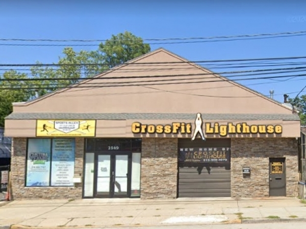 Listing Image #1 - Shopping Center for sale at 2549 Merrick Rd B, Bellmore NY 11710