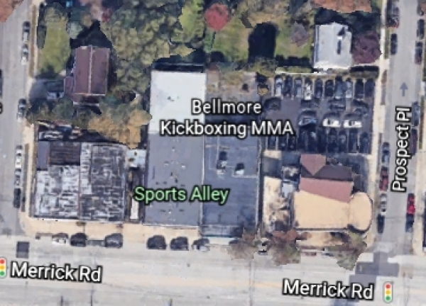 Listing Image #2 - Shopping Center for sale at 2549 Merrick Rd B, Bellmore NY 11710