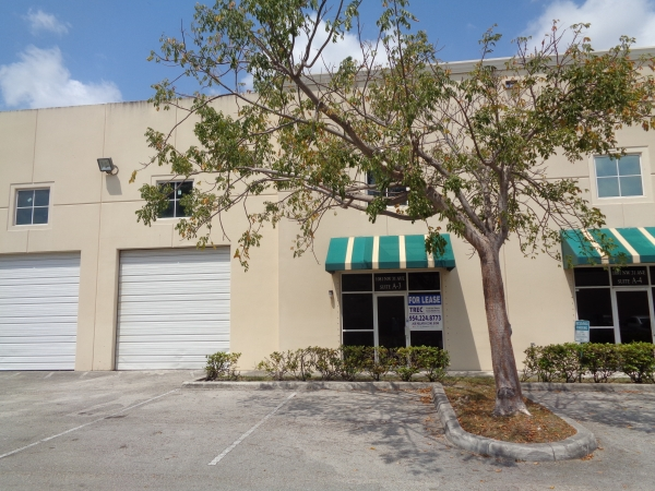 Listing Image #5 - Industrial for sale at 1081 NW 31st Ave #A-3, Pompano Beach FL 33069