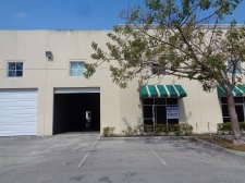 Listing Image #1 - Industrial for sale at 1081 NW 31st Ave #A-3, Pompano Beach FL 33069