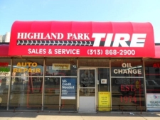 Listing Image #1 - Retail for sale at 13145 Woodward Ave., Highland Park MI 48203