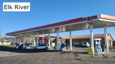 Retail property for sale in Elk River, MN