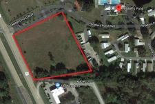 Land for sale in Lake Wales, FL
