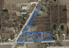 Retail for sale in Columbus Twp, MI