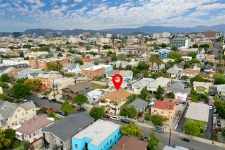 Listing Image #2 - Multi-family for sale at 1657-1659 W 12th Pl, Los Angeles CA 90015