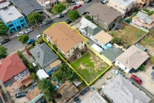 Listing Image #4 - Multi-family for sale at 1657-1659 W 12th Pl, Los Angeles CA 90015