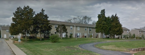 Listing Image #1 - Multi-family for sale at 1225 N lee Drive, Bowling Green KY 42101