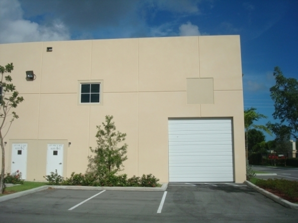 Listing Image #2 - Industrial for sale at 1091 Northwest 31st Avenue #C5, Pompano Beach FL 33069