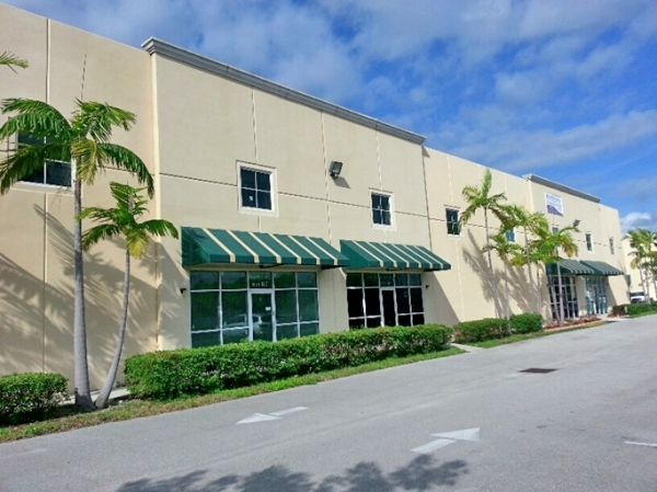Listing Image #1 - Industrial for sale at 1071 NW 31st Ave #B-4, Pompano Beach FL 33069