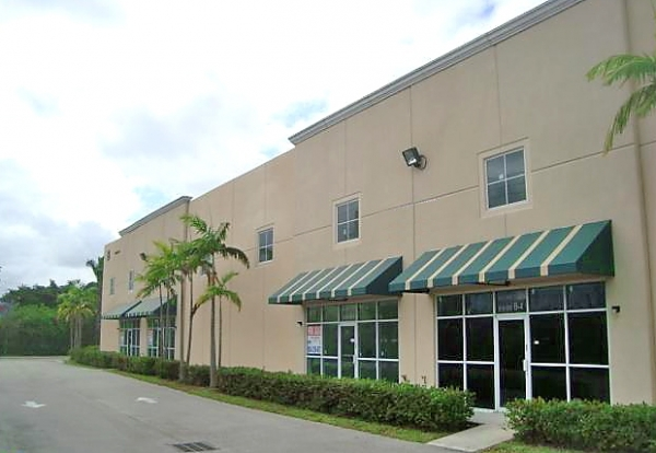 Listing Image #3 - Industrial for sale at 1071 NW 31st Ave #B-4, Pompano Beach FL 33069