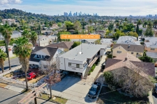 Listing Image #1 - Multi-family for sale at 4408 Russell Ave, Los Feliz CA 90027