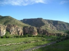 Land property for sale in Caliente, NV