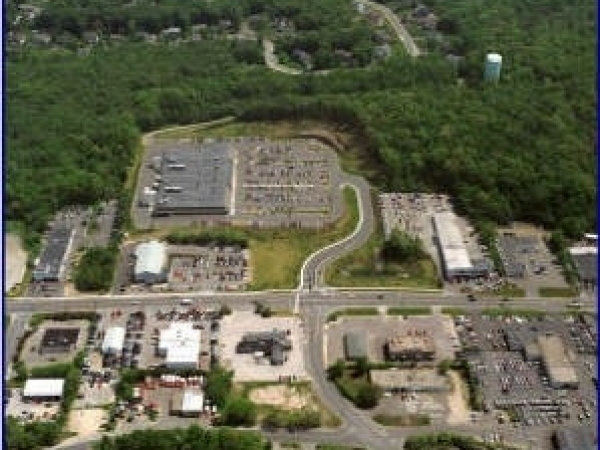 Listing Image #1 - Land for sale at Turnpike Drive, Middlebury CT 06712