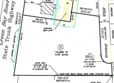 Listing Image #1 - Land for sale at 7201 Green Bay Rd., Kenosha WI 53142