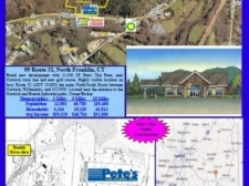 Retail for sale in Franklin, CT