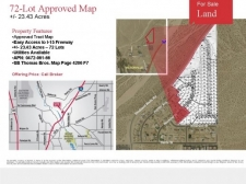 Listing Image #1 - Land for sale at Stoddard Wells Rd, Victorville CA 92394
