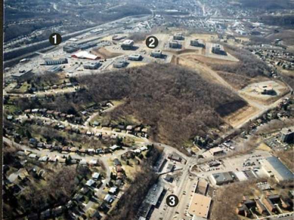 Listing Image #1 - Land for sale at Corner of School & Noblestown Road, Pittsburgh PA