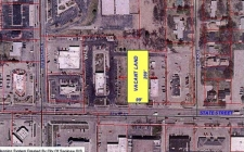 Listing Image #1 - Land for sale at 4880 State Street, Saginaw MI 48603