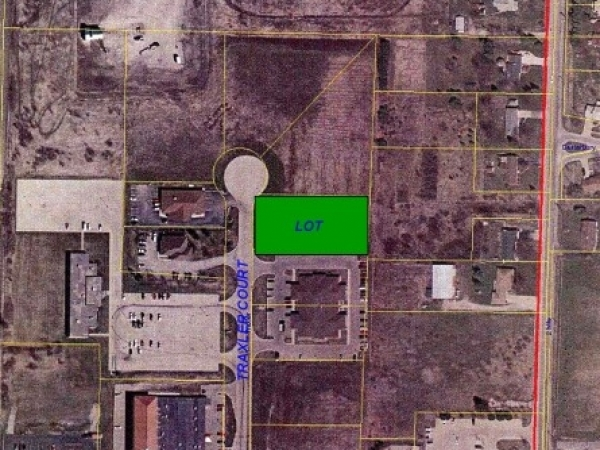 Listing Image #1 - Land for sale at Lot 6 Traxler Court, Bay City MI 48706