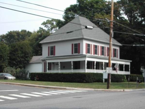Listing Image #1 - Office for sale at 50 BEAVER AVENUE, Annandale NJ 08809
