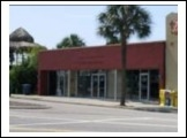 Listing Image #1 - Retail for sale at 503 8th Avenue N., Myrtle Beach SC 29577