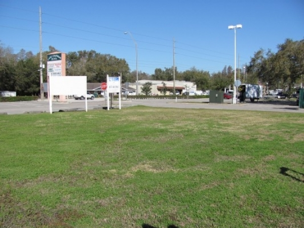 Listing Image #1 - Land for sale at 16333 N Florida Ave, Lutz FL 33549