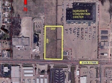Land for sale in Saginaw, MI