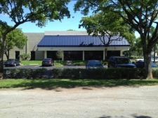 Listing Image #2 - Industrial for sale at 1721 Blount Rd, Pompano Beach FL 33069